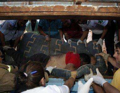 Paragwajczycy pokłócili się o ziemię - 17 osób nie żyje