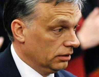 """Orban nie ustępuje wobec żądań Unii. """"Spotkamy się w Trybunale"""""""