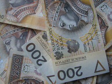 Budżet na rok 2017 może być niezależny od prognoz PKB