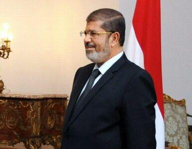 Egipt: kara śmierci za ataki terrorystyczne