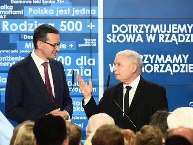 Wyniki wyborów. Exit poll dla sejmików i miast wojewódzkich