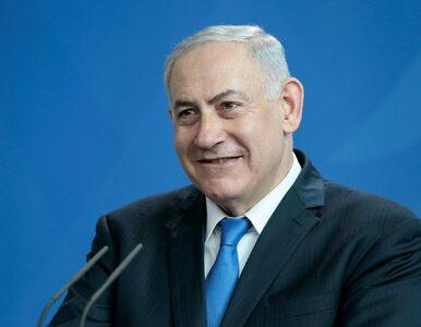 Izrael. Netanjahu desygnowany na premiera. Jego partia zajęła drugie...