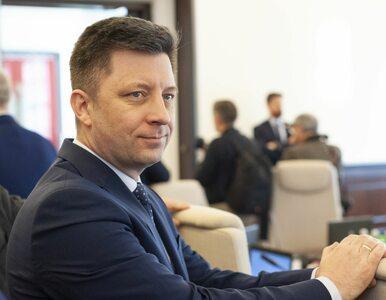 Michał Dworczyk: W budżecie nie ma pieniędzy na 1000 zł podwyżki dla...