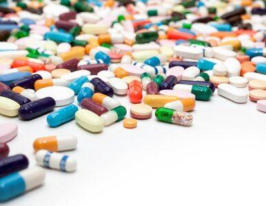 GIF kazał natychmiast wycofać dwie serie leku na alergię