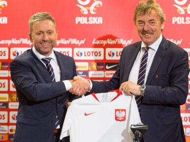 Łukasz Wiśniowski dla Wprost.pl: Jerzy Brzęczek ma pasję w oczach. To...