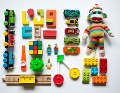 Eksperci radzą, jak wybrać odpowiednią zabawkę dla dziecka przed Świętami