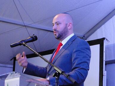 Jonny Daniels: Polacy kolaborowali z chciwości i nienawiści, Żydzi – aby...