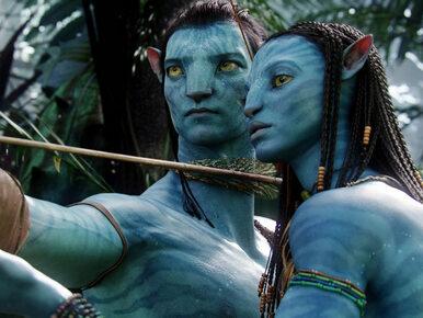 """Dobra wiadomość dla fanów """"Avatara"""". Zakończono główne zdjęcia do..."""