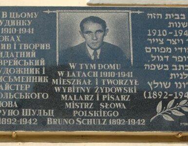 Ukraina uczci polskiego pisarza