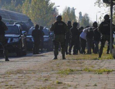 Akcja ABW: ścigany rosyjski prokurator zatrzymany na Zakopiance