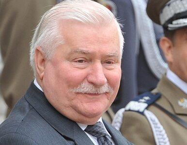 Wałęsa: Jest nadzieja w Dudzie