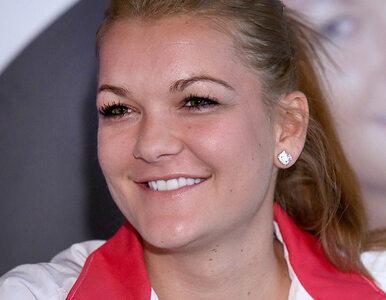 Nowy ranking WTA: Radwańska wciąż czwarta