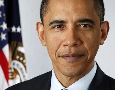 "Obama chce ""skopać komuś tyłek"""