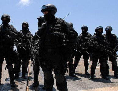 Izraelscy komandosi weszli na niemiecki statek