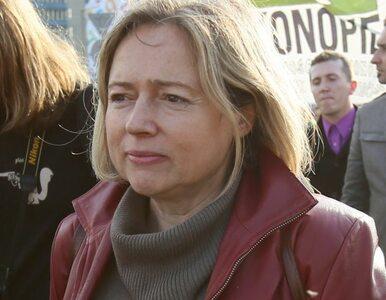 Nowicka: Polacy są niezadowoleni z rządu. Przyjmą każdą ofertę