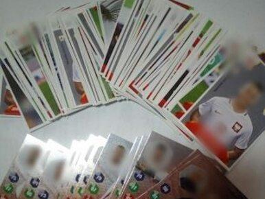 36-latka ukradła z marketu naklejki i karty z piłkarzami. Stanie przed...