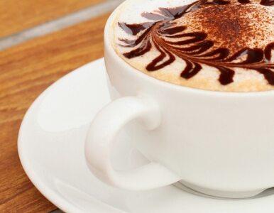 Polacy polubili kawy o smaku dyni i piernika