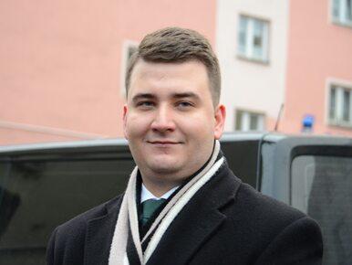 """Bartłomiej Misiewicz zapowiedział swój powrót. """"Staram się naprawić błędy"""""""