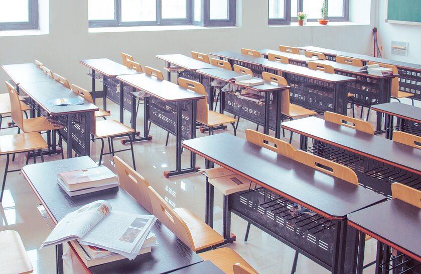 Klasa, szkoła zdj. ilustracyjne