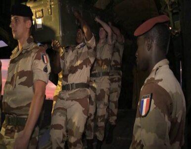 Aresztowano podejrzanych o zabójstwo francuskich dziennikarzy w Mali