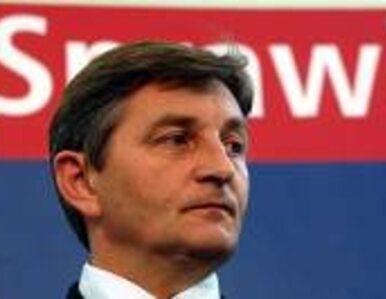 Kuchciński: nie ma zgody na reaktywację komisji ds. Orlenu
