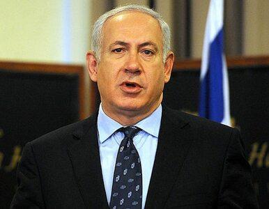 Izrael: konflikt na szczytach władzy. Będą przyśpieszone wybory?