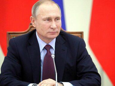 Rosja o ataku Amerykanów: Agresja przeciwko suwerennemu państwu