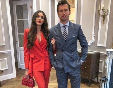 Grzegorz Krychowiak otworzył butik w Warszawie. Piłkarzowi towarzyszyła...
