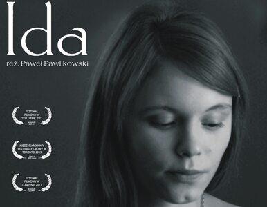 """""""Ida"""" nagrodzona przez Parlament Europejski"""