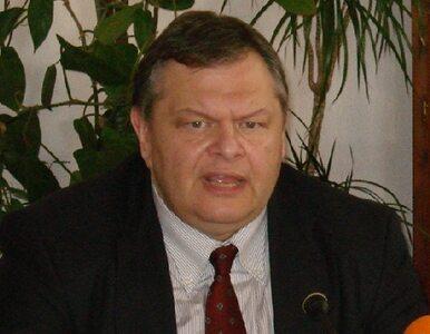 Premier Grecji wymienia ministrów