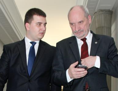 Gdzie swoją karierę polityczną zaczynał Bartłomiej Misiewicz?