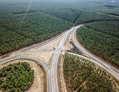 67 km drogi S3 z dofinansowaniem z UE. Podpisano umowę