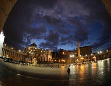 Kulisy zbrodni w Watykanie