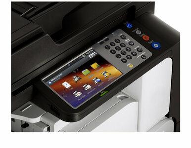Wielofunkcyjne urządzenia A3 Samsung dla małych i średnich firm