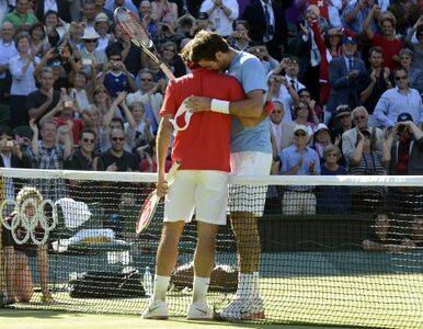 Londyn 2012: Federer w Finale, Brytyjczycy kolekcjonują medale