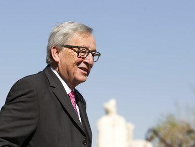 """Pawłowicz pisze list do Junckera. """"Obraził pan swoim zachowaniem papieża"""""""