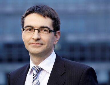 Dariusz Winek, główny ekonomista Banku BGŻ: Agencje ratingowe wracają do...