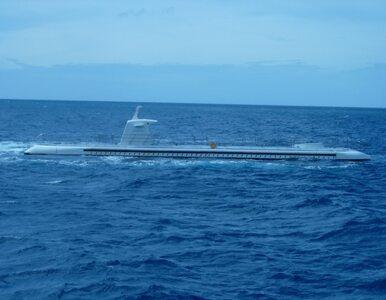 Agresywne zachowania marynarki Rosji na Bałtyku