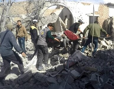 Ponad 500 zabitych we Wschodniej Ghucie. Rada Bezpieczeństwa ONZ...