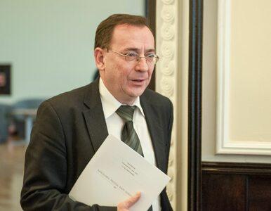 Mariusz Kamiński pokieruje nowym resortem? PiS chce Ministerstwa...