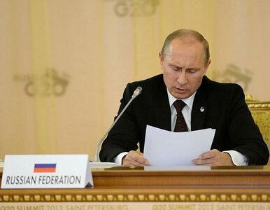 Szczyt G20: Obama ostatni na kolacji, rozmowy z Putinem nie było