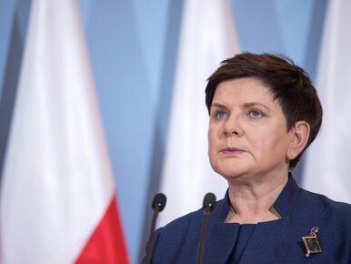 Beata Szydło wzięła udział w spływie Dunajcem. Opozycja krytykuje