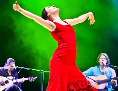 Hiszpańskie lato w Gliwicach. Flamenco w Ruinach Teatru Miejskiego