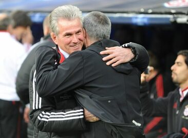 Bayern-Real