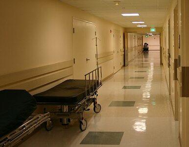 Pacjenci chcą rozmawiać z premierem o szpitalach