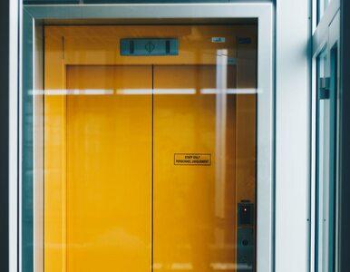 Tel Awiw. Dwie osoby utonęły w windzie. Jak to możliwe?