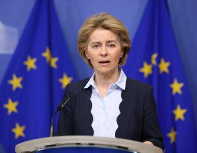 Zakaz podróży do UE na 30 dni? Propozycja szefowej KE