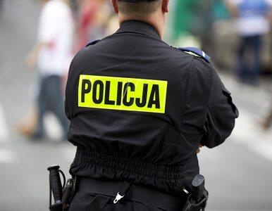 Miał broń, był w Krakowie. Policjanci interweniowali w sprawie......