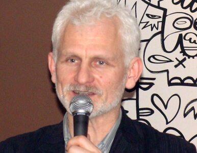 Znany więzień polityczny w Polsce. Wyszedł na mocy amnestii
