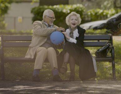 Jola odeszła od męża po 49. latach. Czy znajdzie miłość? Polski dokument...